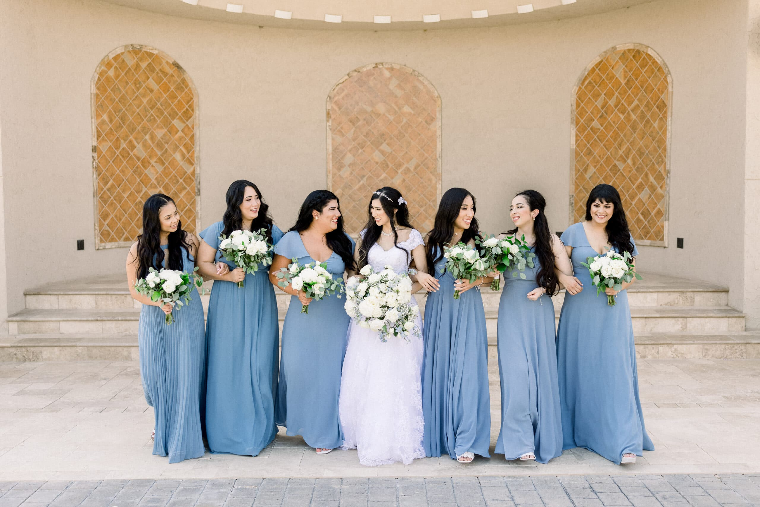 The Perfect Bridal Party: Everything Your Bridesmaids Need